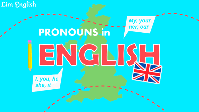 Местоимения В Английском Языке: Виды, Таблица С Переводом - Учим английский вместе