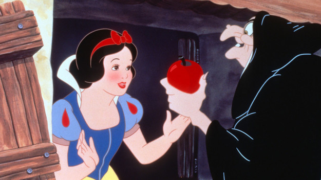 Disney. История Сказки, Которая Стала Реальностью - Учим английский вместе