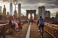 Самые Крупные Города Америки - Учим английский вместе