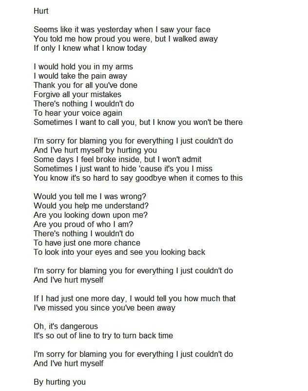 Грамматические Ошибки В Популярных Песнях На Английском - Учим английский вместе