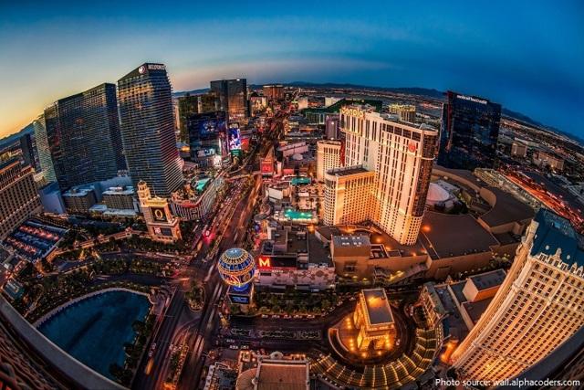 Топ 20 Фактов О Лас-Вегасе - Учим английский вместе