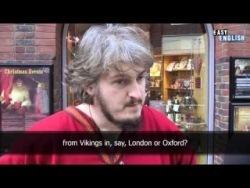 Топ 15 Видео Для Залипания В Зимние Праздники - Учим английский вместе