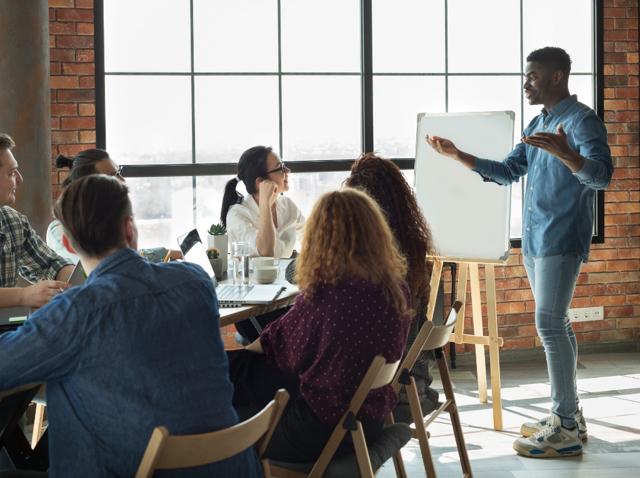 Как Провести Презентацию На Английском - Учим английский вместе