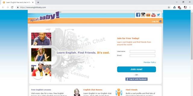 Top 10 Сайтов Для Практики Устной Речи На Английском - Общение С Иностранцами Для Изучения Языка - Учим английский вместе
