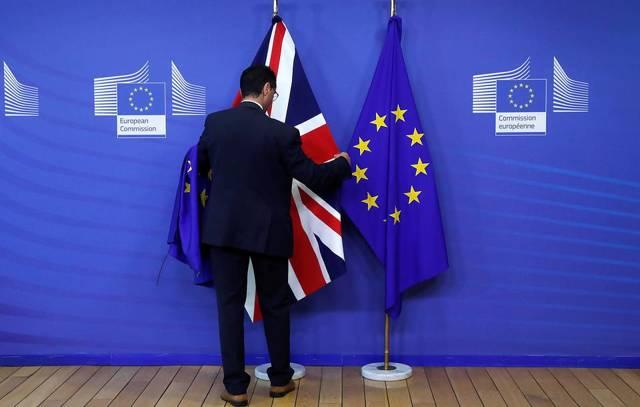 История ЕС И Brexit - Учим английский вместе