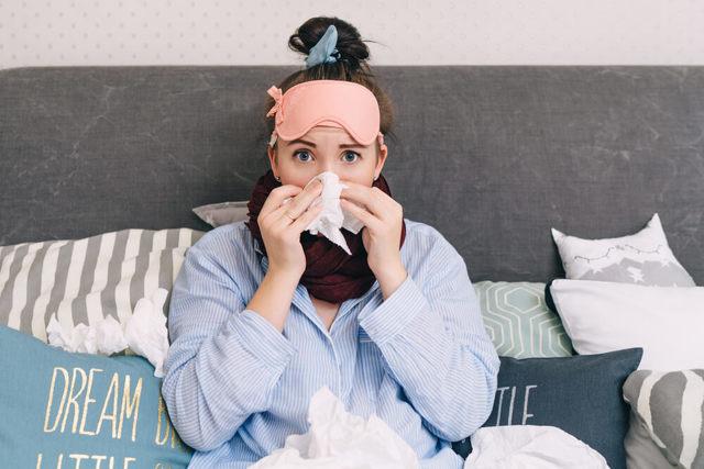 Болеть На Английском: В Чем Разница Между Sick И Ill? - Учим английский вместе