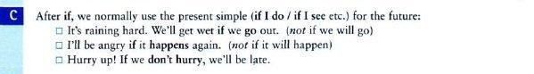 Условные Предложения В Английском Языке (conditions) – Типы Предложений С If И When - Учим английский вместе
