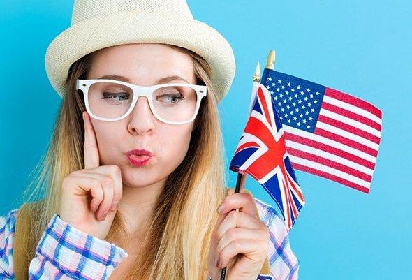 7 Различий Между Британскими И Американскими Пабами - Учим английский вместе