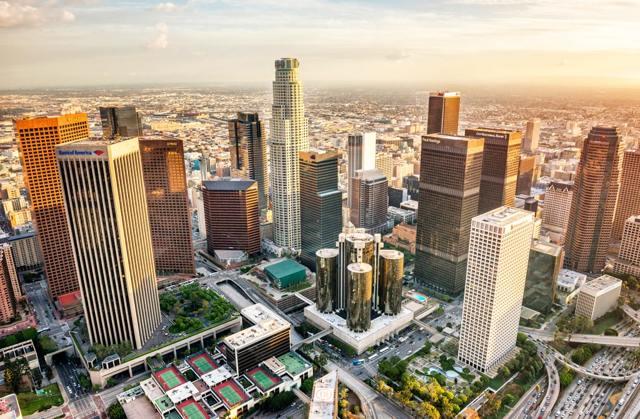 Топ 15 Фактов О Лос-Анджелесе - Учим английский вместе