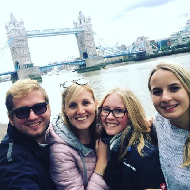 Что Нужно Знать О Английской Host Family - Учим английский вместе