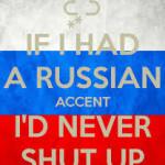 Как Избавиться От Русского Акцента - Учим английский вместе