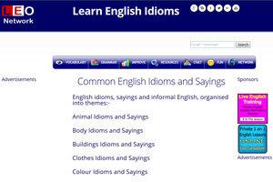 Разгадка Идиом И Где Они Хранятся - Учим английский вместе