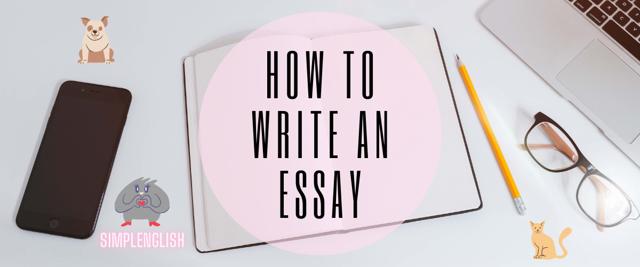 Эссе По Английскому Языку — Как Писать Эссе На Английском? - Учим английский вместе