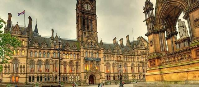 Топ 15 Фактов О Манчестере - Учим английский вместе
