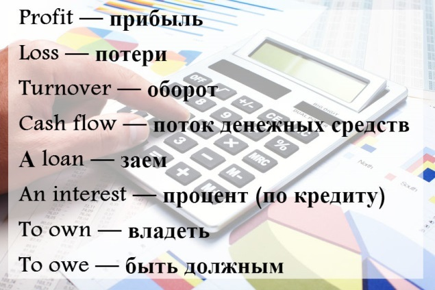 Полезные Слова И Фразы О Работе И Карьере - Учим английский вместе