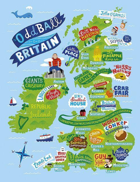 Топик Great Britain - Сочинение Великобритания На Английском Языке - Учим английский вместе