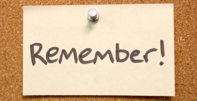 Разница Между Remind, Recall И Remember - Учим английский вместе