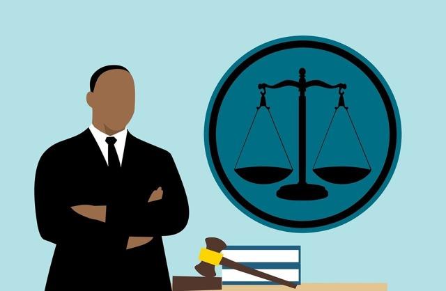 2 Юриста, 8 Мнений И Одна Legal English - Учим английский вместе