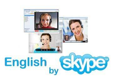 Englishdom – Групповые И Индивидуальные Занятия Английским По Skype - Учим английский вместе