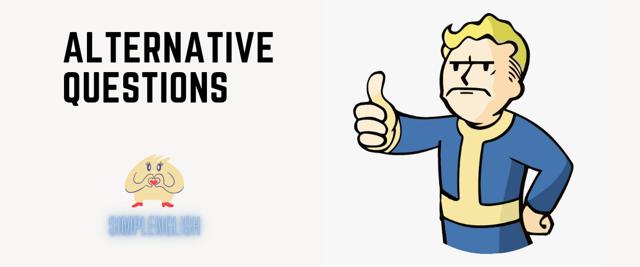 Альтернативный Вопрос В Английском Языке (alternative Questions) - Учим английский вместе