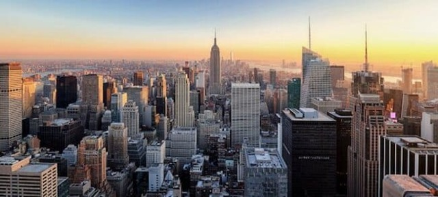 Топ 25 Интересных Фактов О Нью-Йорке - Учим английский вместе