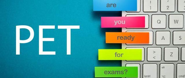 Кембриджский Экзамен Pet - Все Об Экзамене Pet - Материалы, Структура Теста - Учим английский вместе