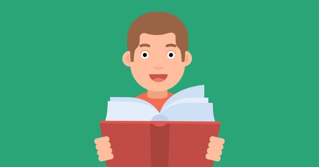 Top 10 Советов Для Отличного Чтения На Английском - Учим английский вместе