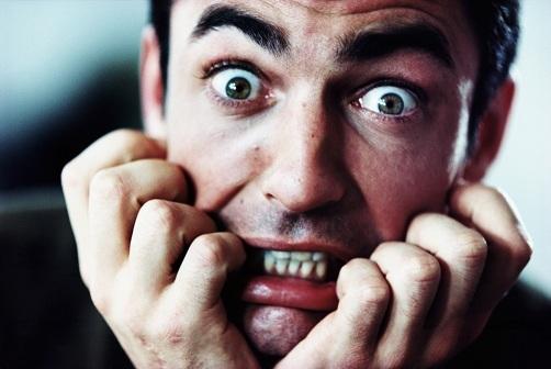 Afraid, Scared Или Frightened? - Учим английский вместе