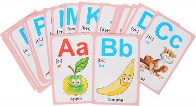 Зачем Нам Нужен Английский Алфавит? - Учим английский вместе