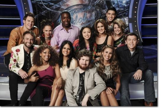 Как Стать Звездой American Idol - Учим английский вместе