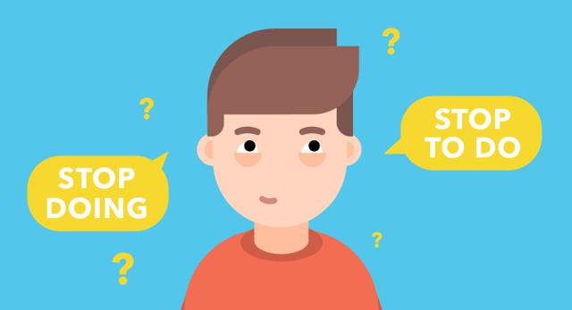 Инфинитив Как Неличная Форма Английского Глагола - Учим английский вместе