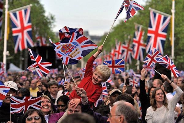 Праздники И Традиции: Праздники В Великобритании - Учим английский вместе