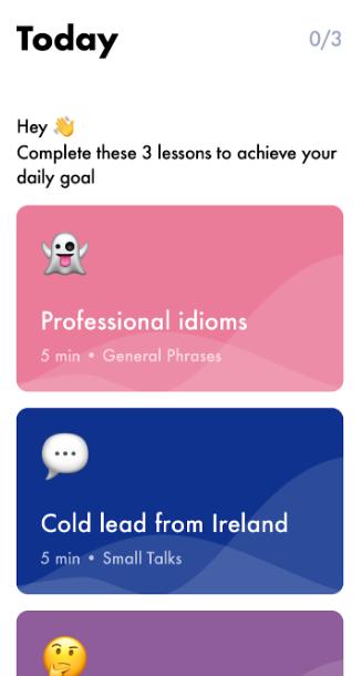 Приложение Replika — Умный Виртуальный Собеседник Для Тренировки Английского - Учим английский вместе