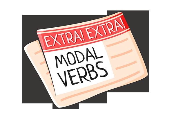 Английские Модальные Глаголы Can И May - Учим английский вместе