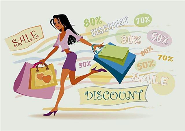 Урок 51: Отправляемся Делать Покупки - Учим английский вместе