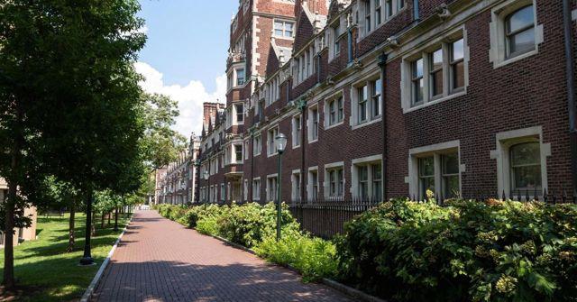 Top 10 Американских Университетов - Учим английский вместе