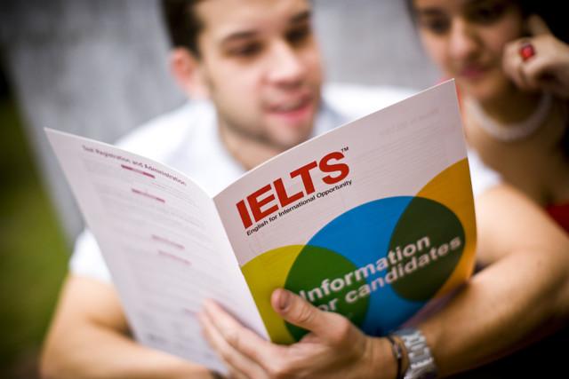 Чем Отличаются Toefl И Ielts - Учим английский вместе
