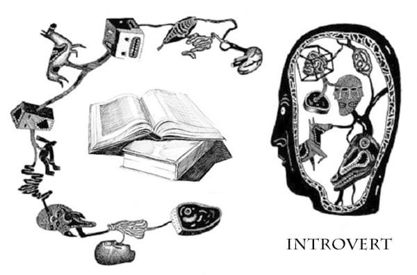 Как Тип Вашей Личности Влияет На Процесс Обучения: Советы Интровертам И Экстравертам - Учим английский вместе