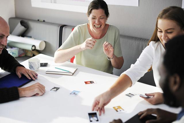 Как Организовать Корпоративный Тренинг - Учим английский вместе