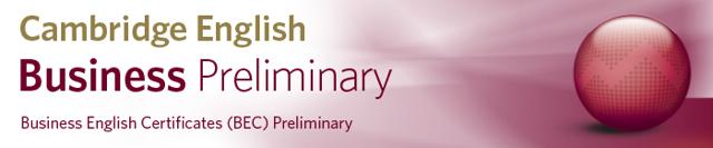 Экзамен Bec Для Бизнеса И Карьеры - Подготовка К Экзамену Bec - Учим английский вместе