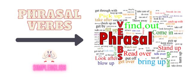 Фразовые Глаголы В Английском - Английские Фразовые Глаголы С Переводом - Таблица Фразовых Глаголов - Учим английский вместе