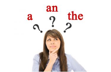 Секреты Употребления Английских Артиклей - Учим английский вместе