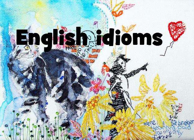 25 Популярных Идиом Об Одежде - Учим английский вместе