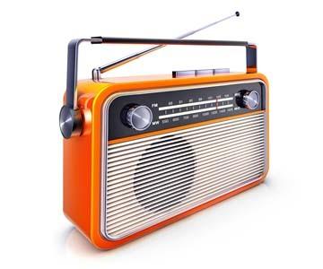 TОП 7 Радиостанций Для Изучающих Английский - Учим английский вместе