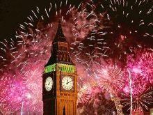 Новогодние Традиции Великобритании И Сша - Учим английский вместе