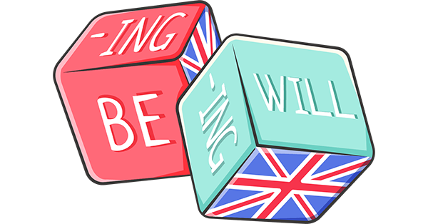 Future Continuous (Фьюче Континиус) — Будущее Длительное Время В Английском - Учим английский вместе