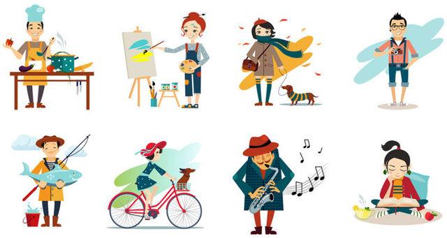 Топик My Hobby - Сочинение Мое Хобби На Английском Языке - Учим английский вместе