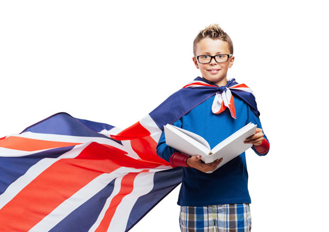 Почему Учебный Год Начинается Первого Сентября - Учим английский вместе