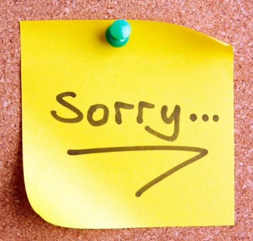 Извинения На Английском Языке: Sorry, Pardon, Excuse Me - Учим английский вместе