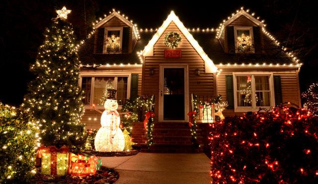 Рождество В Америке: Смешение Обрядов И Традиций - Учим английский вместе